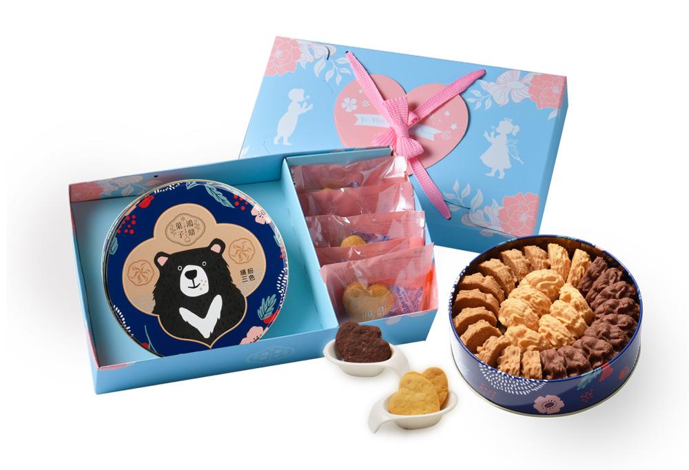 彌月禮盒禮盒A - 幸福不設限